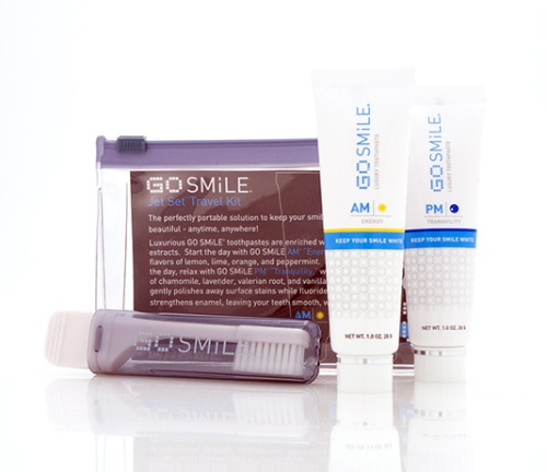 Go Smile Kit