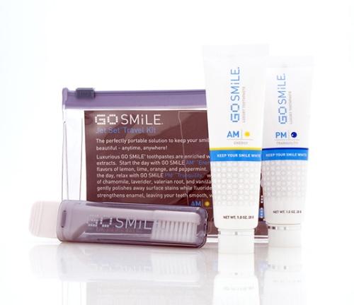 Go Smile Kit